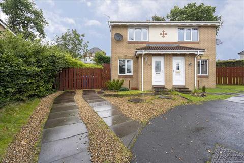 2 bedroom semi-detached house to rent - Keppock Place, Lionthorn Estate, Falkirk