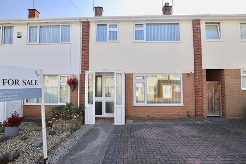 3 bedroom terraced house for sale - Hatherleigh Road, Exeter EX2