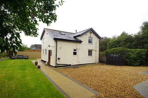 3 bedroom detached house for sale - Gipping Road, Stowupland, Stowmarket IP14 4BX