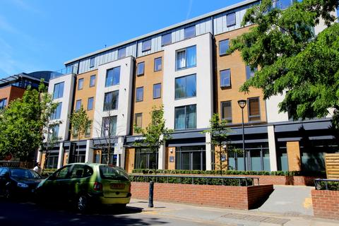 2 bedroom apartment to rent - Valentia Place, Brixton