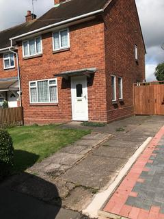 2 bedroom semi-detached house to rent - Tewkesbury road, Mossley, Bloxwich, Walsall WS3
