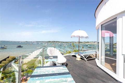 3 bedroom apartment for sale - Apartment 2, 10 Panorama Road, Sandbanks, Poole, BH13