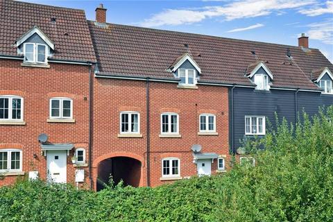 4 bedroom terraced house for sale - Deyley Way, Ashford, Kent