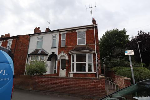 3 bedroom semi-detached house to rent - Spring Road, Kempston, Bedfordshire, MK42