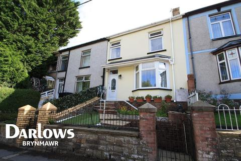 3 bedroom terraced house for sale - New Road, Nantyglo, Brynmawr, Gwent