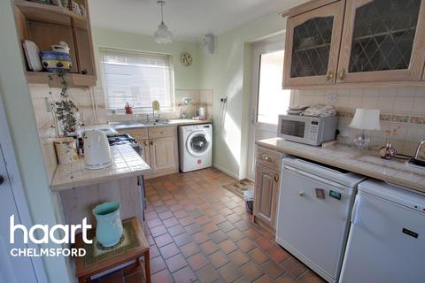 3 bedroom terraced house for sale - Barn Green, Chelmsford