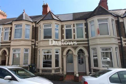 3 bedroom terraced house for sale - Tewkesbury Street, Cathays, Cardiff