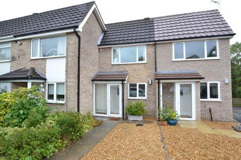 2 bedroom property for sale - Aylesbury Close, Tytherington, Macclesfield, SK10 2LE