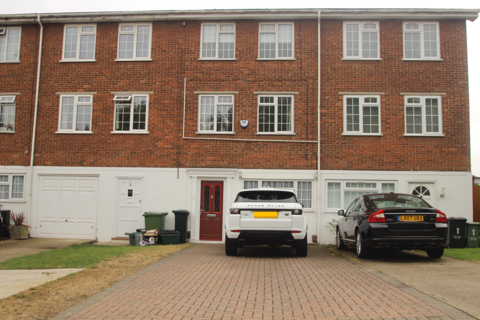 4 bedroom townhouse to rent - Station Approach, Orpington, BR6