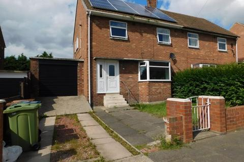 3 bedroom semi-detached house for sale - HYLTON ROAD, PENNYWELL, SUNDERLAND SOUTH