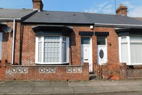 2 bedroom terraced bungalow for sale - DENE STREET, PALLION, SUNDERLAND SOUTH