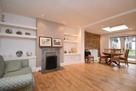 4 bedroom semi-detached house to rent - The Vista London SE9