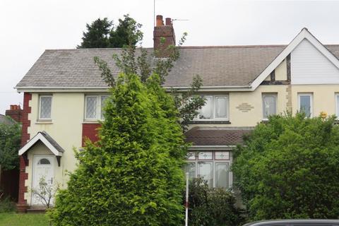 2 bedroom terraced house for sale - Bilston Lane, Willenhall, West Midlands, WV13