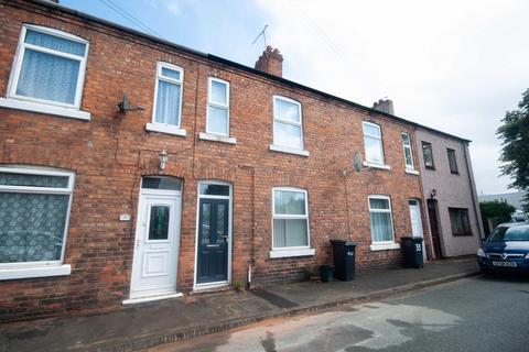 2 bedroom terraced house to rent - 31 Church View, Pentre