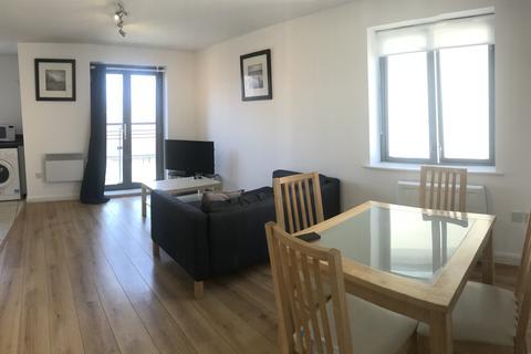 2 bedroom apartment to rent - St christophers court, maritime Quarter, swansea