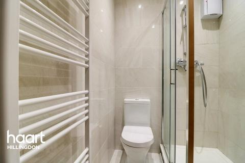 3 bedroom terraced house for sale - Snowden Avenue, Hillingdon