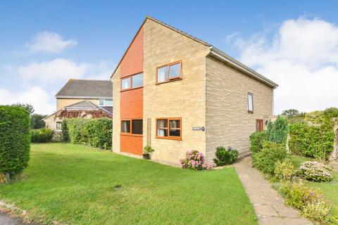 4 bedroom detached house for sale - Britannia Way, Woodmancote, Cheltenham, Gloucestershire