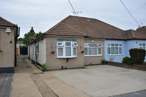 3 bedroom semi-detached bungalow for sale - Prospect Road, Hornchurch RM11