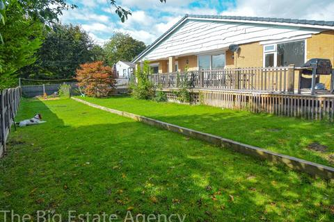4 bedroom detached bungalow for sale - Village Road, Cadole, Mold, CH7