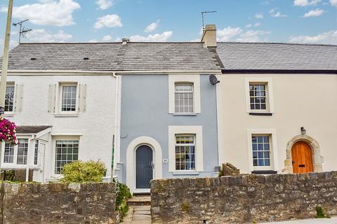 2 bedroom terraced house for sale - Primrose Cottage, High Street, Laleston, Bridgend . CF32 0HL