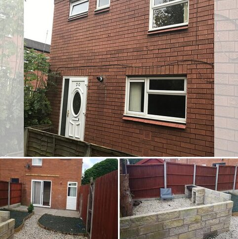 3 bedroom end of terrace house to rent - Sheffield Close, Warrington WA5