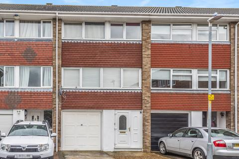 4 bedroom townhouse for sale - Lila Place Swanley BR8