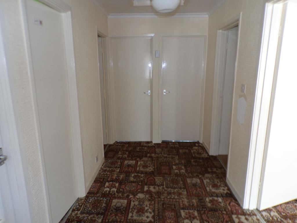 Rear Entrance Hallway