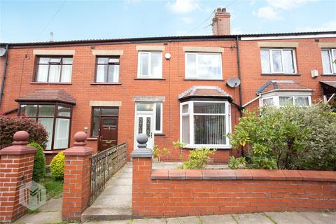 3 bedroom terraced house for sale - Fourth Avenue, Bury, Greater Manchester, BL9