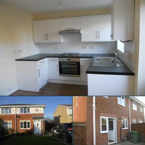 2 bedroom semi-detached house to rent - Thirlwall Close, Ingleby Barwick, Stockton on Tees TS17