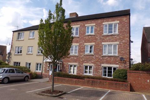 2 bedroom flat to rent - Poseidon Close, Swindon