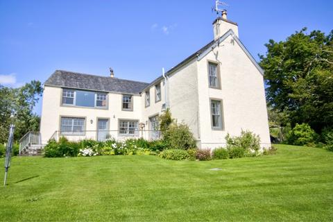 6 bedroom detached house for sale - The Old Manse, Invernauld, Rosehall IV27 4EU