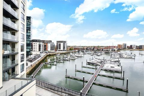 2 bedroom apartment to rent - Alexandra Wharf, 1 Maritime Walk, Southampton, Hampshire, SO14