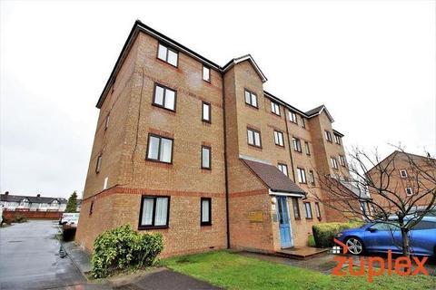 2 bedroom flat for sale - Cherry Blossom Close, London, London , N13 6BT