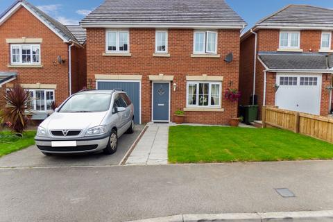 4 bedroom detached house for sale - Winford Grove, Wingate, Durham, TS28 5DU