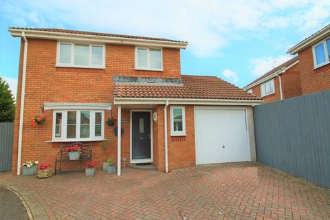 3 bedroom detached house for sale - Tudor Court, Murton, Swansea, SA3 3BB