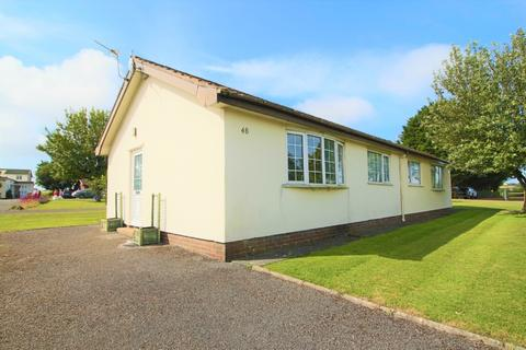 2 bedroom bungalow for sale - Monksland Rd, Scurlage, Swansea SA3 1AY