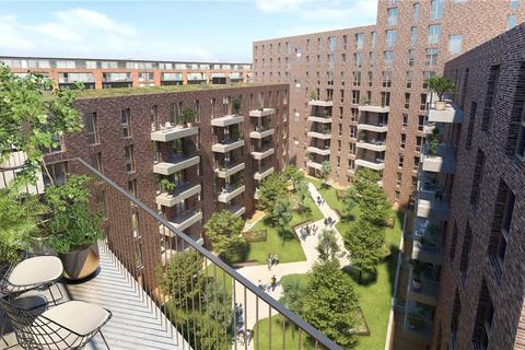 1 bedroom flat for sale - Timber Yard, Pershore Street, Birmingham City Centre, West Midlands, B5