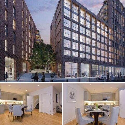 1 bedroom flat for sale - Timber Yard, Pershore Street, Birmingham B5