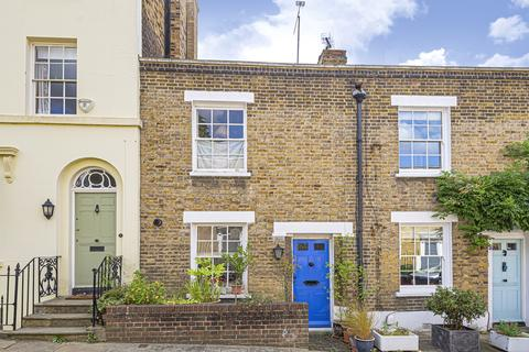 2 bedroom terraced house for sale - Luton Place London SE10