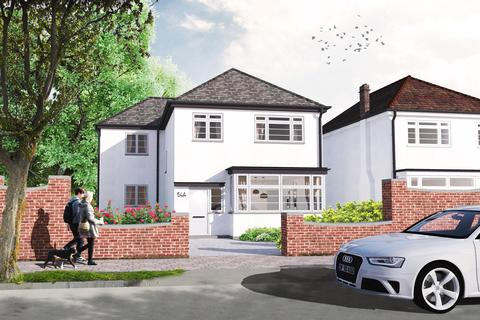 4 bedroom detached house for sale - Ronaldstone Road, Sidcup, Kent, DA15 8QU