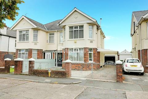 3 bedroom semi-detached house for sale - Manor Way, Cardiff, CF14