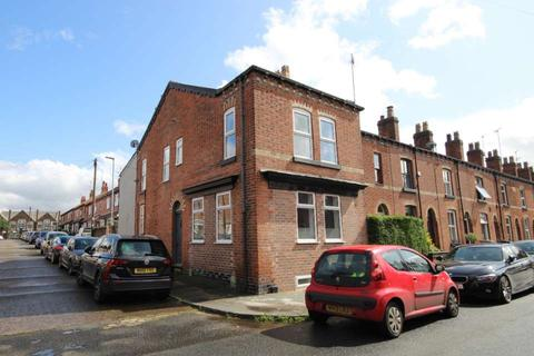 4 bedroom end of terrace house for sale - Crown Street West, Macclesfield SK11