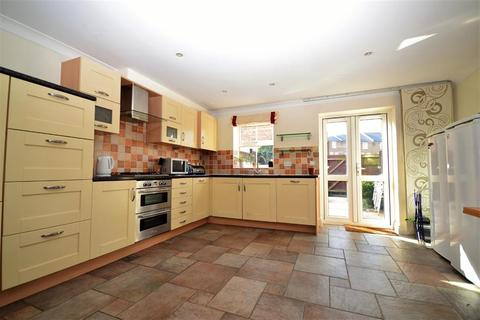 4 bedroom townhouse to rent - Market Street, Cheltenham