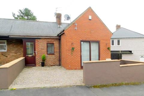 1 bedroom semi-detached bungalow for sale - BARNARD AVENUE, LUDWORTH, DURHAM CITY : VILLAGES EAST OF