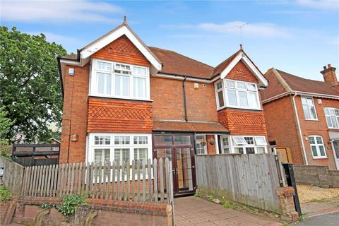 3 bedroom semi-detached house for sale - Parkstone Ave, Lower Parkstone, Poole, BH14