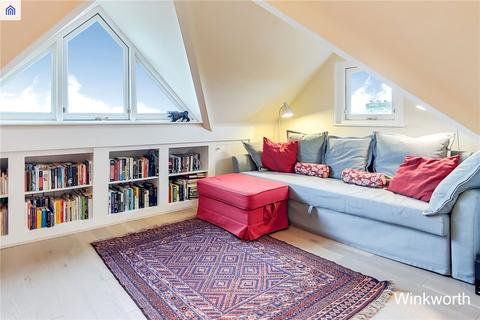 2 bedroom flat for sale - Hornsey Lane, Highgate, London, N6