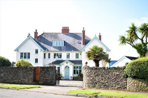 7 bedroom detached house for sale - The Old Vicarage House, Langland