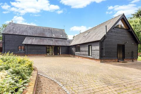 6 bedroom character property for sale - Hexton Road, Hitchin, Hertfordshire, SG5