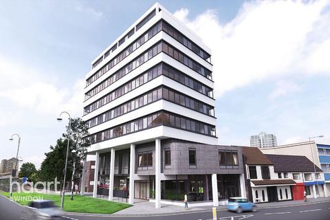 1 bedroom flat for sale - The Lock, Swindon