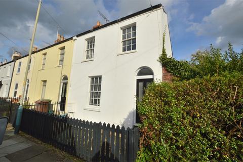 2 bedroom end of terrace house for sale - Windsor Street, Fairview/Pittville, Cheltenham